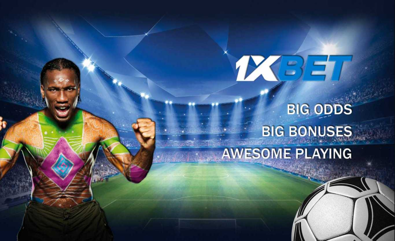 All you need to know about the 1xBet Bonus Code
